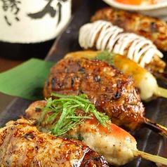 とり鉄 熊本下通店のおすすめ料理1