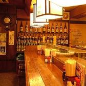 赤たぬき 高知店の雰囲気3