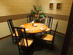個室完備!人数にあわせた個室をご用意!人数に応じたお席をご用意いたします。ただし、予約状況に応じて、お席がご用意できない場合がございます。詳細は店舗にまでお問い合わせください。