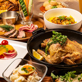 OSAKA CRAFT BREWERY 茶屋町のおすすめ料理1