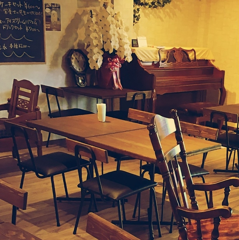 Piano Cafe 美時音 店舗イメージ2