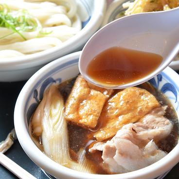 肉汁うどん 利八 水戸東原店のおすすめ料理1