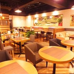 カフェ グラント 心斎橋の雰囲気1