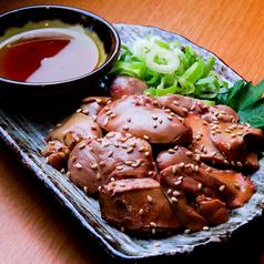 炭火焼鳥さとり 栄店のおすすめ料理1