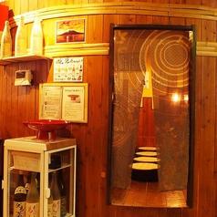 酒樽風4名個室。コンパや身内飲み会にうってつけ♪