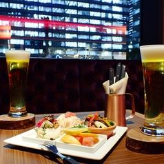 とっておきのビールと料理をご用意して素敵な乾杯を・・・