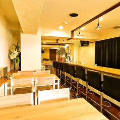 大衆居酒屋 g style 札幌の雰囲気1