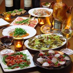 Wine Terrace Yu-me ワイン テラス ユーメの写真