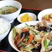 加納食堂のおすすめ料理2