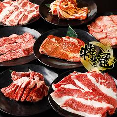 焼肉ダイニング CHIKARAYA ちからや 名駅店のコース写真