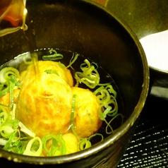 大阪ミナミのたこいち 名駅西店のおすすめ料理2