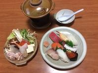 選べる鍋セット 1600円