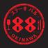 ステーキバル88 OKINAWAのロゴ