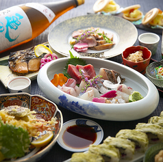 酒菜や いしもん 西中島店の写真