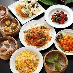 九龍 クーロン 銀座店のおすすめ料理1