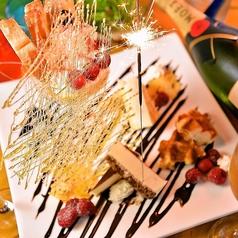Dining Cafe T-DAのおすすめ料理1