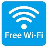 Wi-Fiをご利用いただけます。次に歌う曲の下調べなど、速度制限を気にせずインターネットで検索可能!