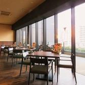 ハンバーグ&ステーキ HIRO テラッソ姫路店の雰囲気2