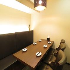 韓国料理 はんあり 新大久保店の雰囲気1
