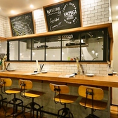 マグロと牡蠣 カキマサ KAKIMASA 石山駅前店の雰囲気3