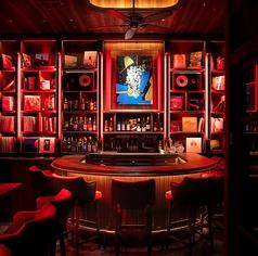 シガーバー R261 CIGAR&ROCK セルリアンタワー東急ホテルの写真
