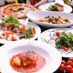 Pizzeria Bar CUCINA ピッツェリア バール クチーナ P.B.C since2015のおすすめ料理1