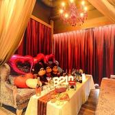 【夜景ソファー個室】スリモン1番人気の窓際ソファーのカーテン半個室は2名~6名様まで♪ソファーをつなげて最大18名様の個室としてもご利用OK♪3部屋だけの人気個室なのでご予約はお早めに!♪♪#なんば#女子会#宴会#ビアホール#宴会#2次会#チーズダッカルビ#チーズフォンデュ#南国#デート