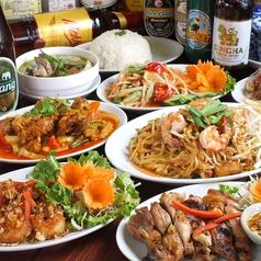 サバイサバイ タイ屋台 西新宿店の写真