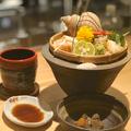 料理メニュー写真本日の貝刺身