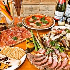 肉バル×TAPAS酒場 びすとろ椿々 cin‐cin Biviつくば店のおすすめ料理1