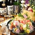 ~こだわりの地酒・焼酎~美肌効果もあるといわれる日本酒。和食にぴったり合う日本酒・焼酎を厳選し取り揃えています。お気に入りの1杯を見つけて下さい。