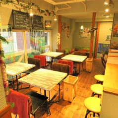 Ocean Kitchen Co オーシャンキッチンコーの雰囲気1