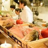 博多炉端 ウォーズマン 魚's男 柳橋市場店の雰囲気3