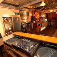 DJスペース完備◎本格的なDJブースを利用して盛り上がるパーティにしてみませんか。その他にもオプション多数!