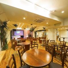 グリーンラウンジ Green Loungeの特集写真