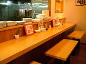 中国麺菜茶館 龍鳳の雰囲気3