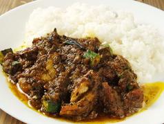 料理メニュー写真Chicken Curry