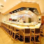三代目 ふらり寿司の雰囲気3