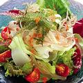 料理メニュー写真海人サラダ