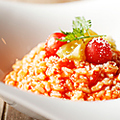 料理メニュー写真トマトリゾット