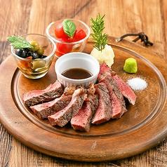 STEAK&PIZZA Butcher's ブッチャーズ 百万石 金沢店のおすすめポイント1
