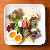 よろずキッチン たゆたう 札幌のおすすめ料理2