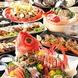 各イベントは水道橋店自慢の創作料理を是非ご堪能下さい