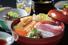 日本料理 舟津の特集写真