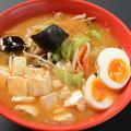 料理メニュー写真台湾タンメン