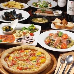 Laugh casual wine dining ラフ カジュアル ワイン ダイニングのおすすめ料理1