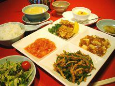 チャイナテーブル 金龍菜館のおすすめポイント1