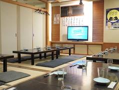 養老乃瀧 江戸川台店の雰囲気1