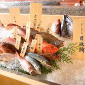 旬のサカナと旨い酒 海仙楽 EBISU 恵比寿のグルメ