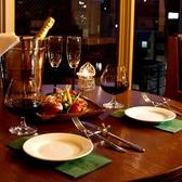 グリルアンドココット イコナ grill&cocotte iconaの雰囲気3